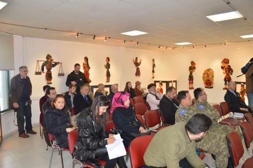 2. Mostar Uluslararası Geleneksel Türk Gölge Oyunu Festivali