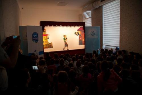 23 Nisan Ulusal Egemenlik ve Çocuk Bayramı Etkinlikleri Viyana