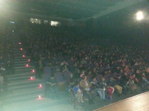 Sefaköy Kültür Merkezi
