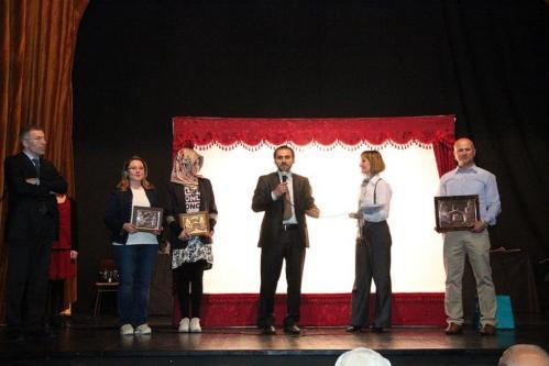 Mostar Ulusal Tiyatrosu