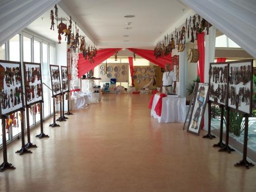Büyükçekmece El Sanatları Festivali