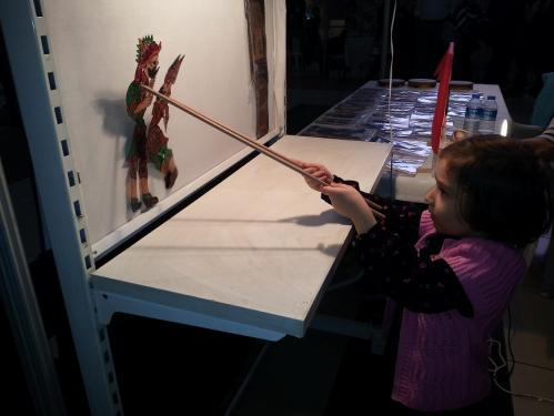 Konya Kulesite Avm Geleneksel El Sanatları Festivali