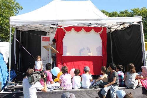İngiltere - Londra Türk Kültür Festivali ( 2011 ) (1)