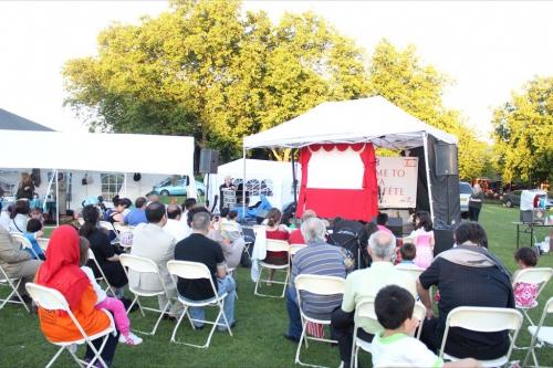 İngiltere - Londra Türk Kültür Festivali ( 2011 ) (3)