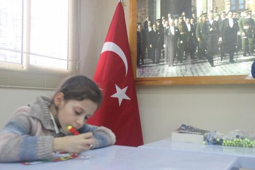 Söke'de Çocuk Hakları Günü Kutlandı
